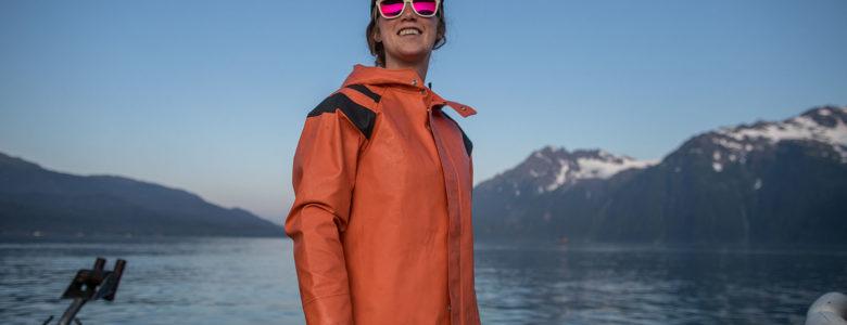 Kate Miller Alaska Fisherman